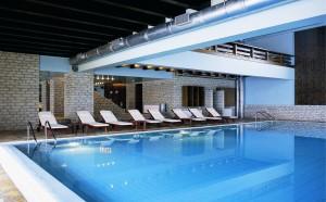 Avaris Hotel Fitness Spa