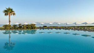 Ξενοδοχεία μη ημιδιατροφή: Το 5άστερο Neptune Hotel στην Κω