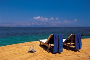 Ionian Blue Hotel Bungalows & Spa Resort - Λευκάδα