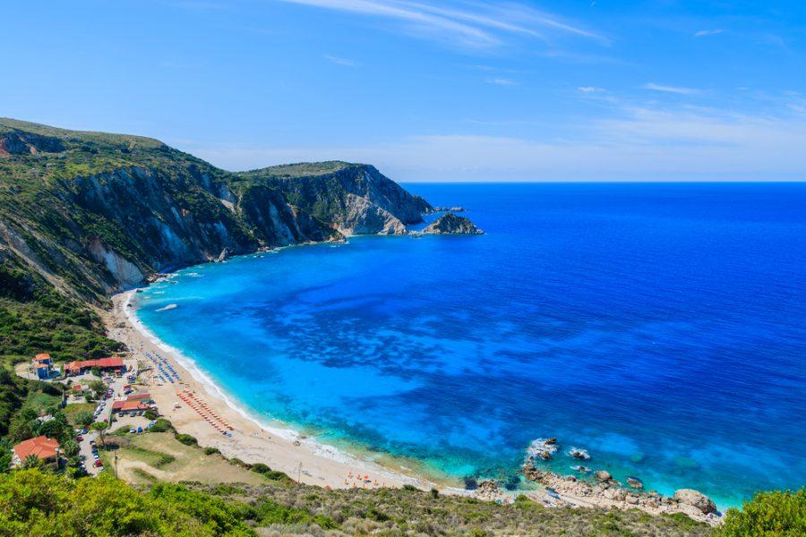 απόδραση στις παραλίες του ιονίου 2