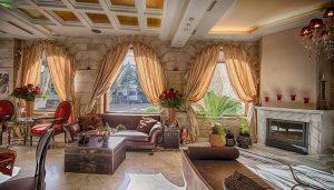 4* Olympus Mediterranean Boutique hotel - Λιτόχωρο Πιερίας
