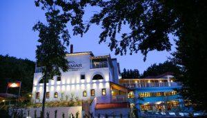 Το Anamar Pilio Resort στο Πήλιο