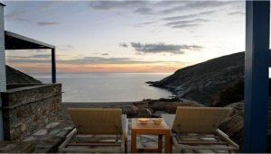 Το Aegea Blue Cycladic Resort