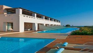 Το Cavo Spada Luxury Resort & Spa