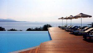 Το Ionian Blue στη Λευκάδα