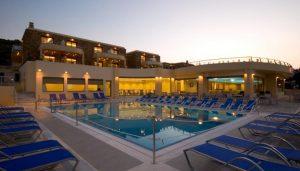Το 4* Aegean Dream Hotel στη Χίο