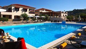 Το 5* Skopelos Holidays Hotel & Spa