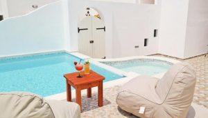 Το Aegean Land Hotel