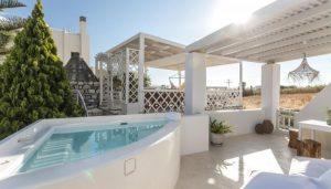 Το Aeolos Sunny Villas