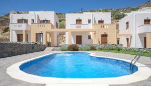 Το Naxos Luxury Villas