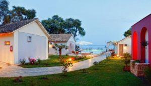 Το Parga Beach Resort