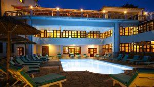 Το Anamar Pilio Resort