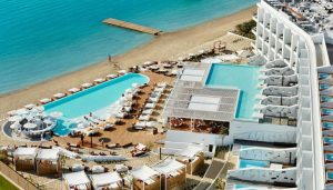 Το Nikki Beach Resort & Spa Porto Heli