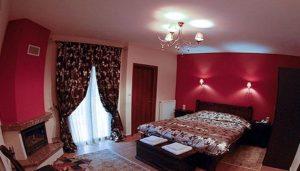 Το ξενοδοχείο Ανδρομέδα