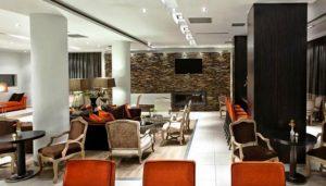 Το 4* Olympus Thea Boutique Hotel στον Πλαταμώνα