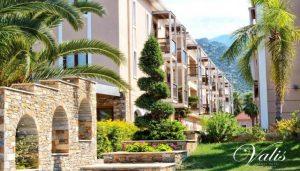 Το 5* Valis Resort Hotel