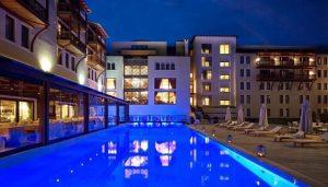 Το Grand Serai Hotel στα Ιωάννινα