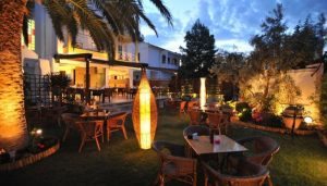 Το Hotel Kalloni
