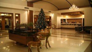 Το Valis Resort Hotel στον Βόλο