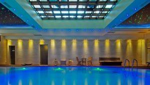 Το 5* Sentido Mediterranean Village Hotel & Spa στην Παραλία Κατερίνης