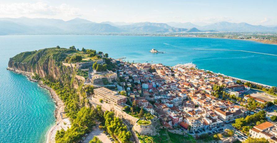 25η μαρτίου στην Πελοπόννησο