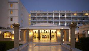 Το 5* Mitsis Grand Hotel