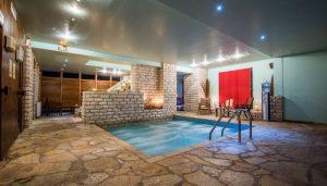 To 5* Avaris Hotel στο Καρπενήσι