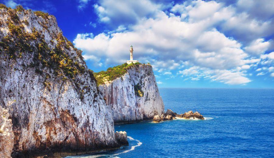 τα καλύτερα νησιά για τον σεπτέμβριο