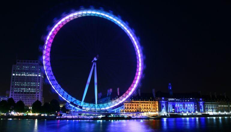 Λονδίνο Ταξίδι στις πιο χριστουγεννιάτικες πόλεις της ευρώπης