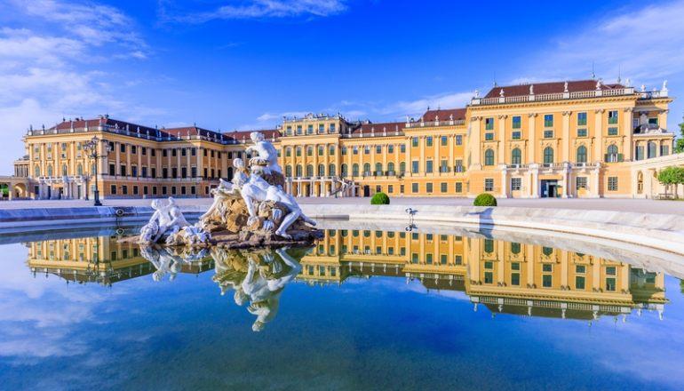 Καθαρά Δευτέρα στη Βιέννη