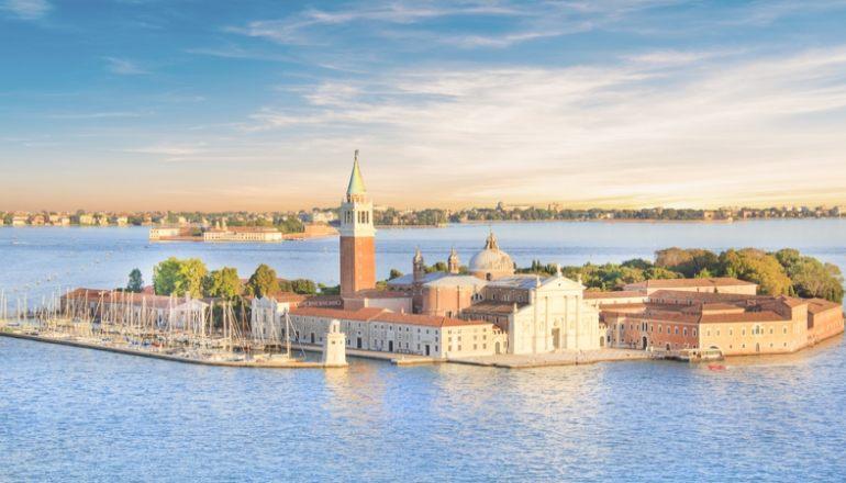 8 μέρες οδικώς βενετία - βιέννη - λουμπλιάνα