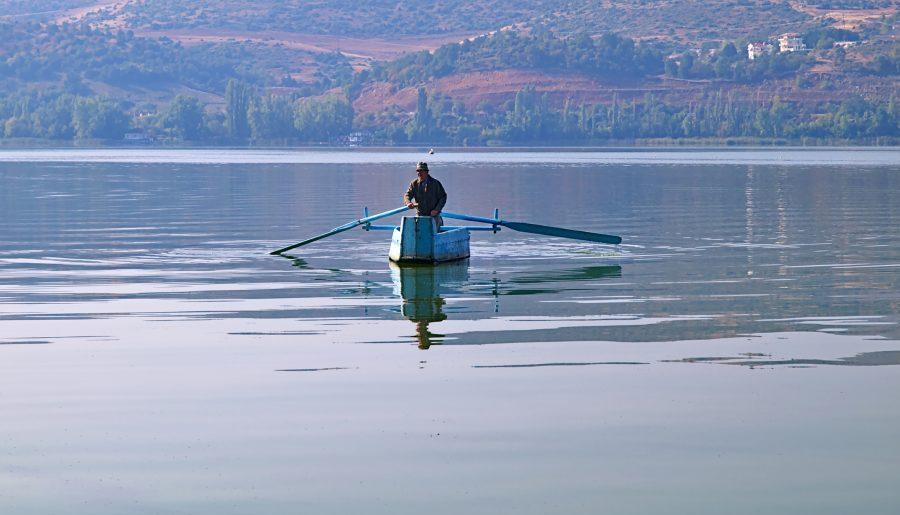 Η ομορφιά των Ελληνικών Λιμνών