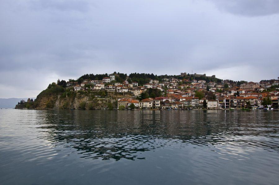 βυζαντινή οχρίδα