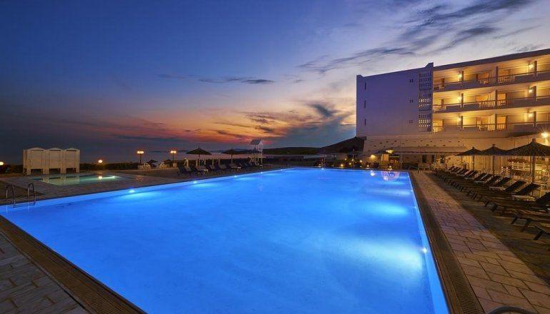 προσφορές ξενοδοχείων στην Τήνο