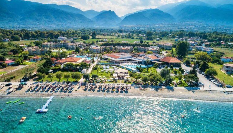 Ekdromi.gr το μεγαλύτερο site με προσφορές ξενοδοχείων στην Ελλάδα