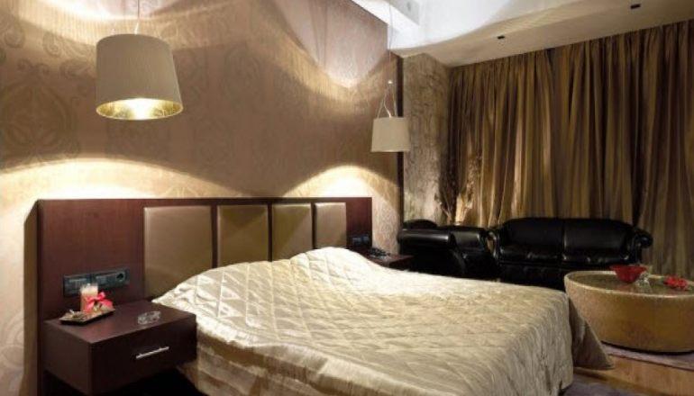 Το 4* Cezaria Hotel