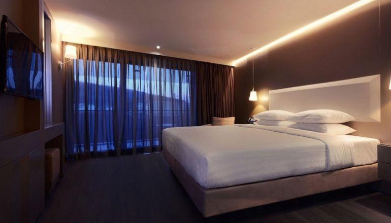 Το 4* SAZ City Life Hotel