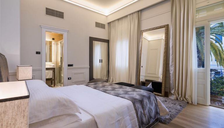 4* 3Sixty Hotel & Suites