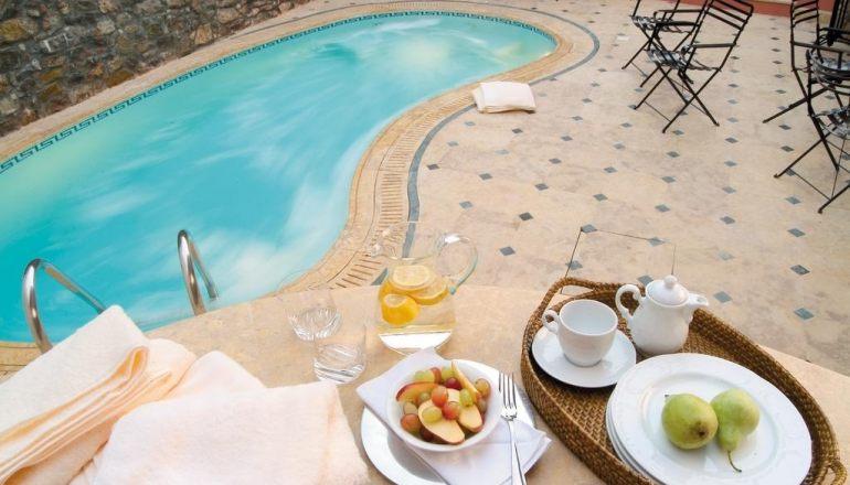 4* Ippoliti Luxury Hotel - Διακοπές στο Ναύπλιο