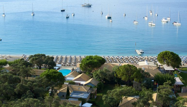 Το 4* Parga Beach Resort