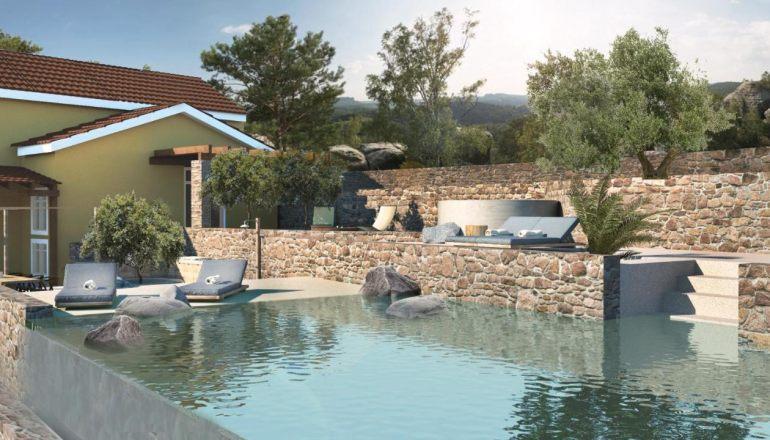 Villa Melitta by Bill & John Apartments Athens μίνι εξόρμηση στην Αίγινα