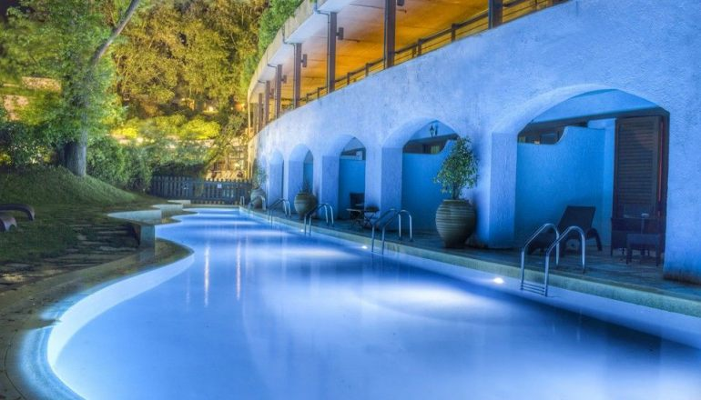 5* Corfu Holiday Palace Σεπτέμβριος στην Κέρκυρα