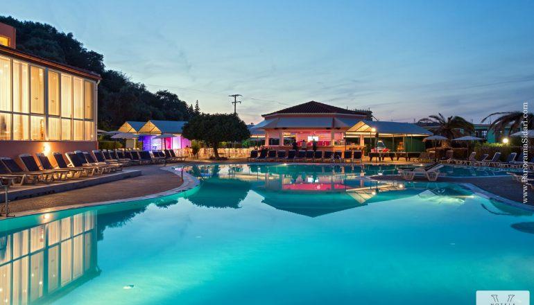Hotel Sidari Panorama Resort