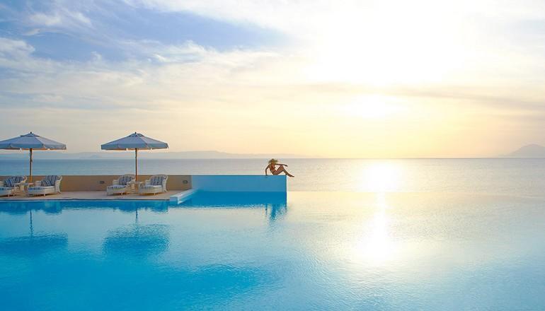 5* Grecotel Olympia Riviera Thalasso - Κυλλήνη εικόνα