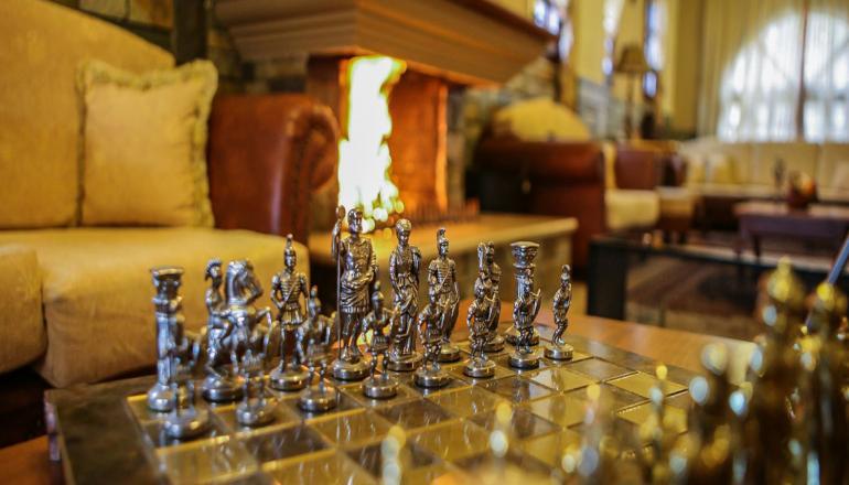 Εορτες στο 4 αστερων Anamar Pilio Resort, στα Χανια Πηλιου μια ανασα απο το Χιονοδρομικο Κεντρο! Απολαυστε 4 ημερες / 3 διανυκτερευσεις ΚΑΙ για τα 2 Άτομα ΚΑΙ ενα Παιδι εως 7 ετων με Ημιδιατροφη ( Πρωινο σε Μπουφε και Βραδινο) σε δικλινο δωματιο, μονο με 329€ απο 560€ (Έκπτωση 41%)! Παρεχεται Early check in και Late check out κατοπιν διαθεσιμοτητας! Απολαυστε 4 ημερες στον μοναδικο χειμερινο προορισμο! Υπαρχει δυνατοτητα επιπλεον διανυκ…