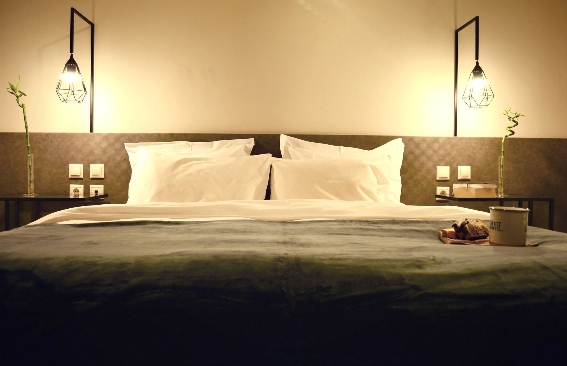 Alexakis Hotel - Λουτρα Υπατης ✦ 2 Ημερες (1 Διανυκτερευση) ✦ 2 ατομα ✦ Χωρις Πρωινο ✦ 31/01/2020 εως 30/04/2020 ✦ Free WiFi