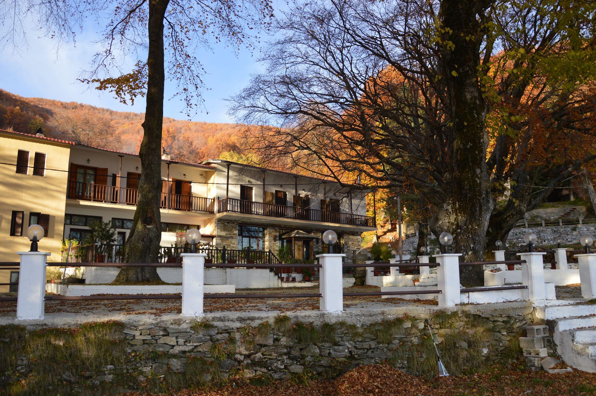 Hani Zisi Hotel - Βόλος εικόνα