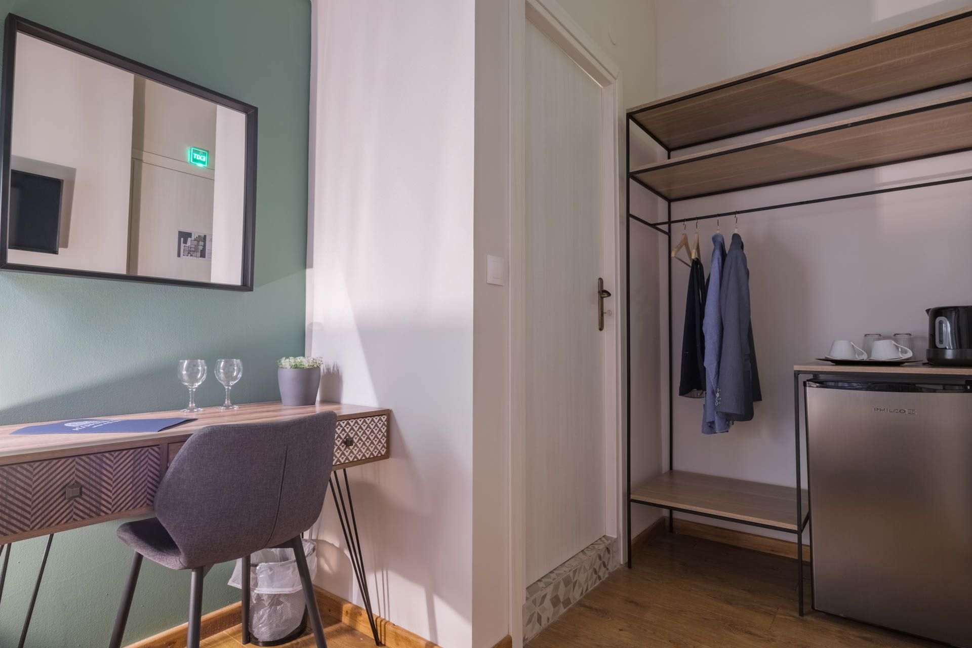 Agora Residence Chios - Χιος ✦ 2 Ημερες (1 Διανυκτερευση) ✦ 2 ατομα ✦ Χωρις Πρωινο ✦ εως 30/06/2020 ✦ Free WiFi