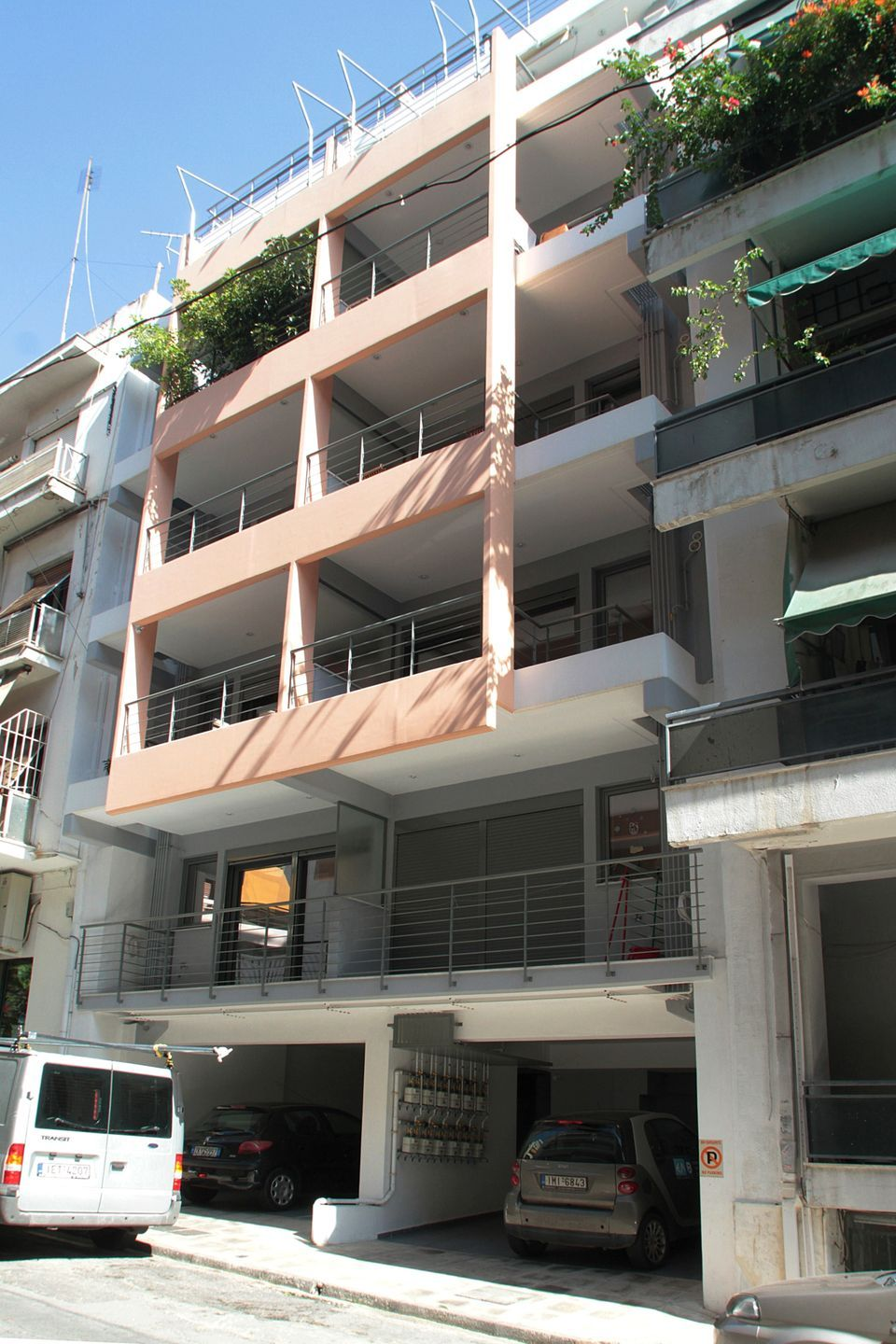 Elvita Apartments Athens - Αθήνα ? 2 Ημέρες (1 Διανυκτέρευση) ? 2 άτομα ? Χωρίς Πρωινό ? έως 30/04/2020 ? Free WiFi
