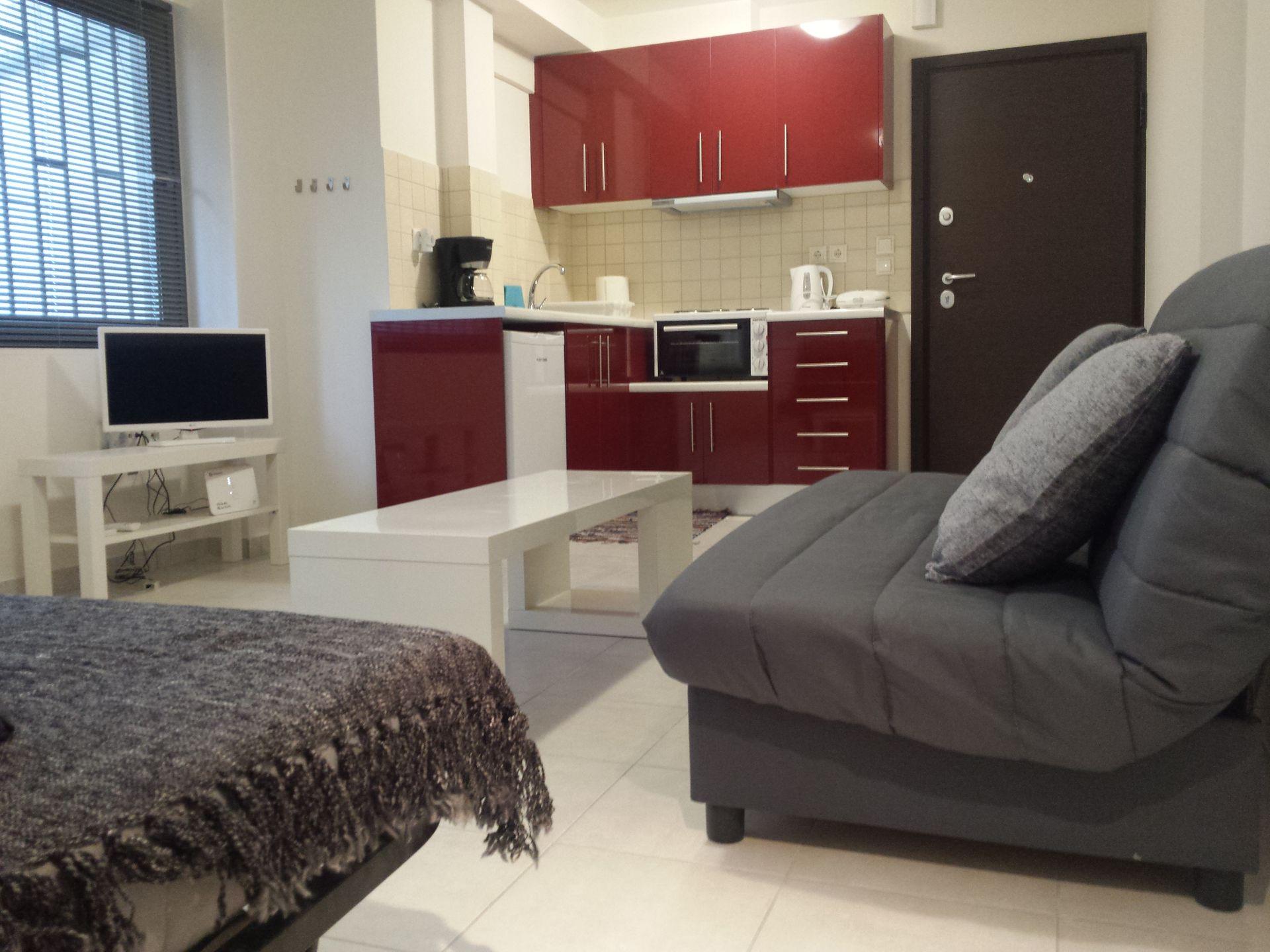 Elvita Apartments Athens - Αθήνα ✦ 3 Ημέρες (2 Διανυκτερεύσεις) ✦ 2 άτομα ✦ Χωρίς Πρωινό ✦ έως 31/12/2020 ✦ Free WiFi